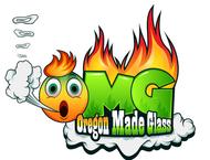 Oregon Made Glass