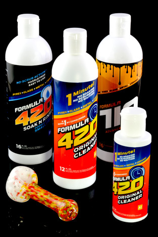 Scrub-A-Dab-Dab: Quarantine Cleansing Your Wholesale Hand Pipes