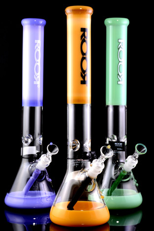 Let Us Hear You RooR: Branded Wholesale Water Pipes