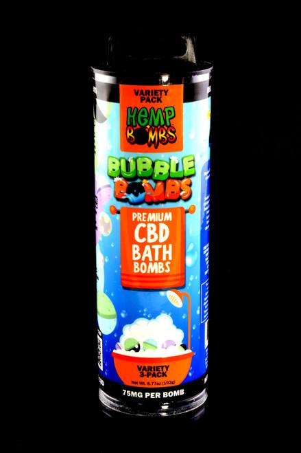 CBD Bath Bombs - CBD240