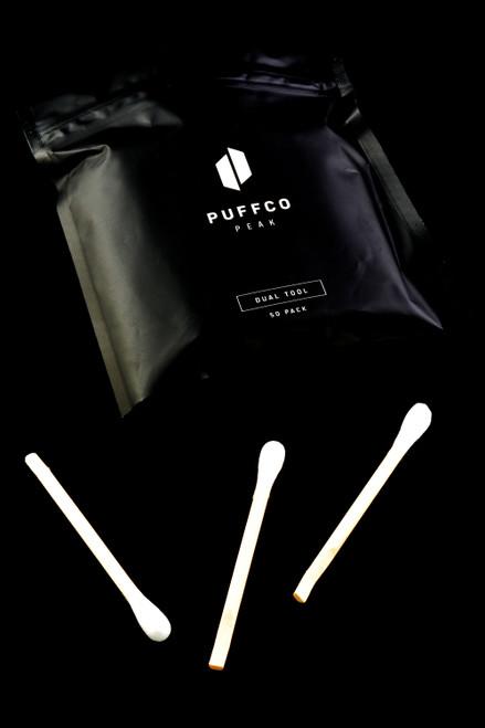 Puffco Peak Dual Tools (50 Pack) - M0316