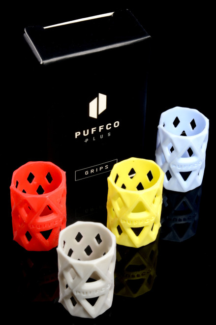 Puffco Plus Grips (4 Pack) - M0317