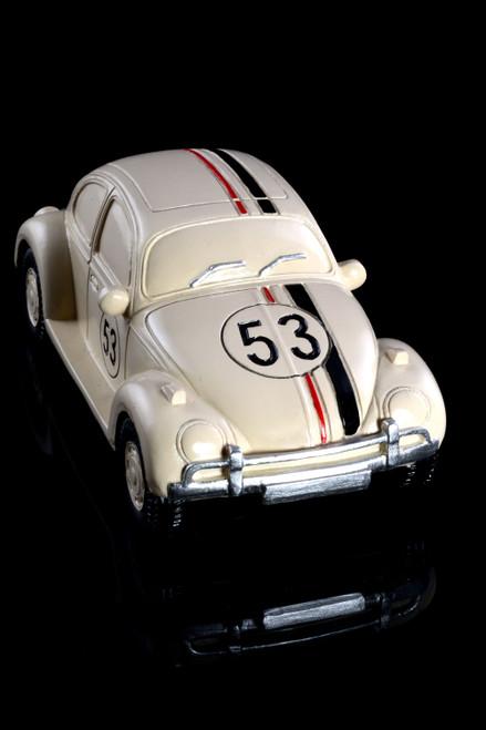 42mm 3 Part Race Car Grinder - G0336