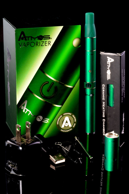 SET de 2/piezas Atmos 1322/Kit atmospower con ventosa transl/úcido