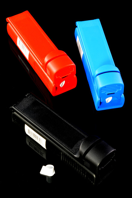 Colored Plastic Rolling Machine - M0326