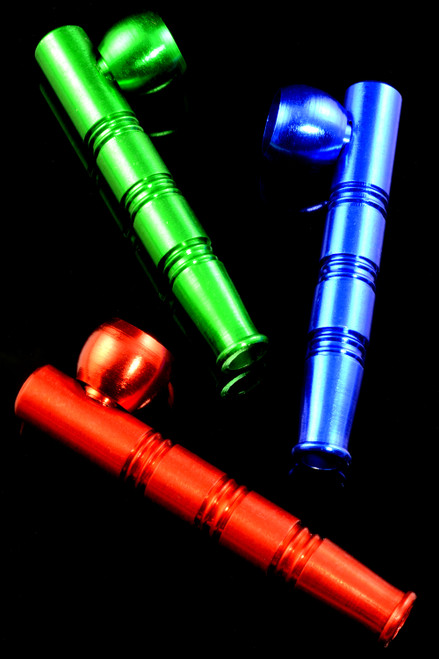 Colored Metal Pipe - MP213
