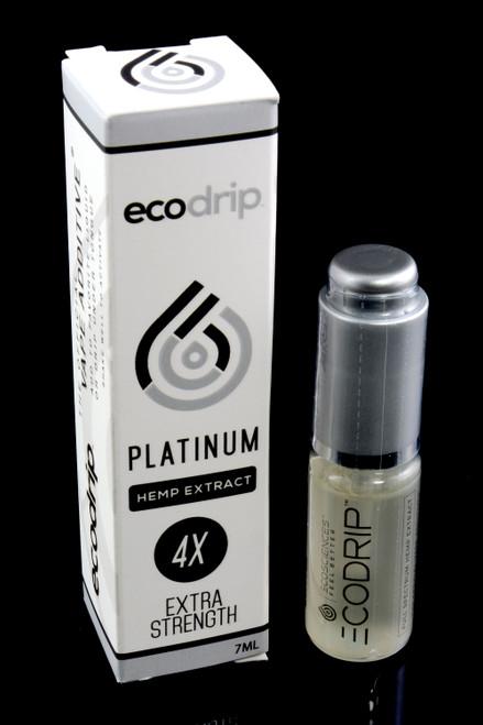 (Expires Soon) EcoDrip Platinum Vape Additive - EC142EXP