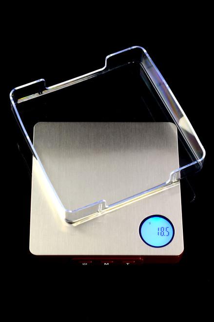 DigiWeigh Mars Series Digital Scale (1000g x 0.1g) - DS165