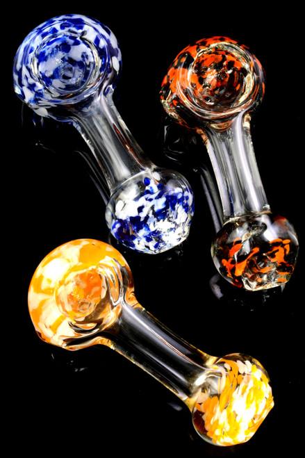 Bulk wholesale glass pipes.