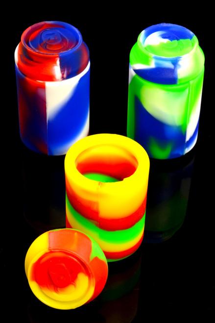 Wholesale wax jars for dabbing.
