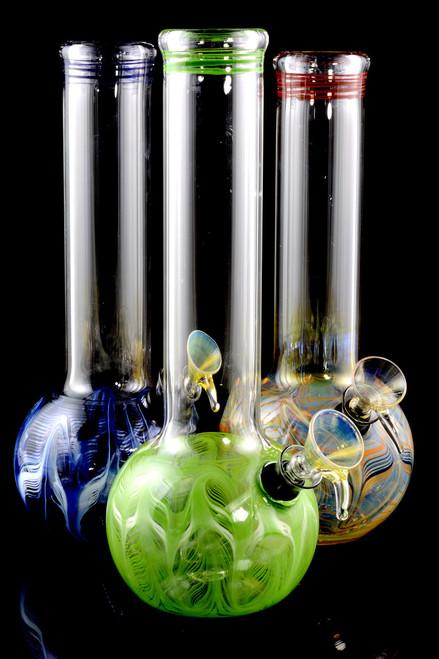 (US Made) Medium Water Pipe - WP103