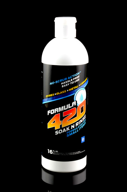 Formula 420 Soak-N-Rinse - M0110
