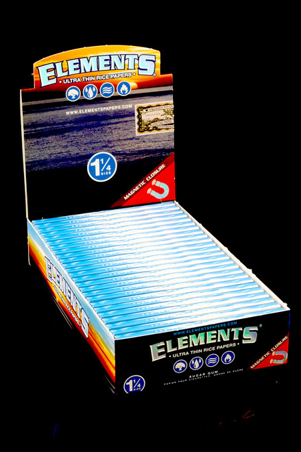 Wholesale standard Elements rolling papers for resale.