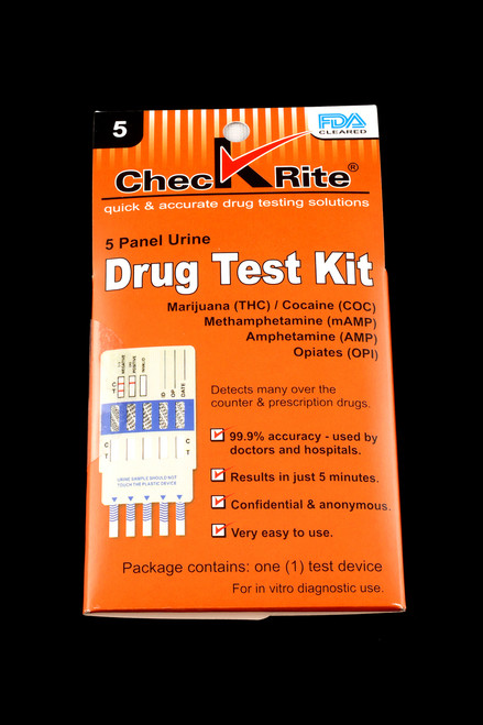 Wholesale 5 panel urine drug test.