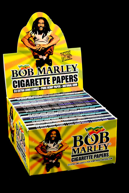 Bob Marley King Size Papers - RP119