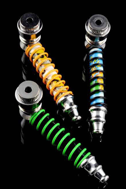 Metal Twist Pipe - MP118