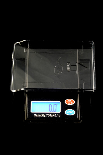 WeighMax Digital Scale (750 x 0.1g) - DS118