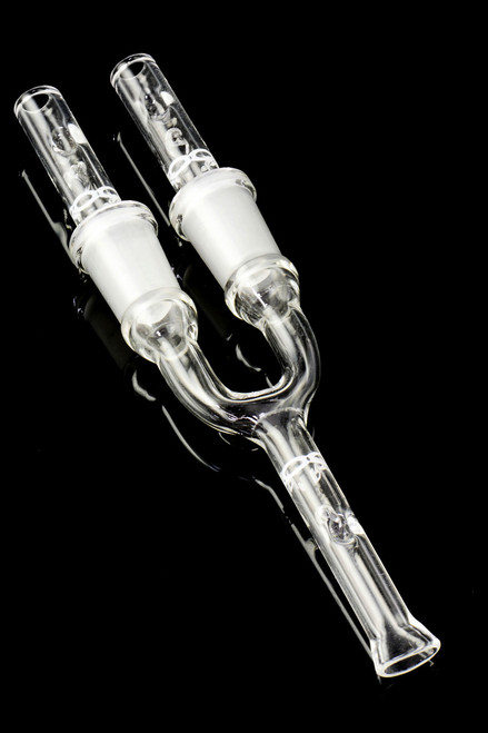 RooR Phuncky Feel Tip Wishbone Double Adapter - RP182