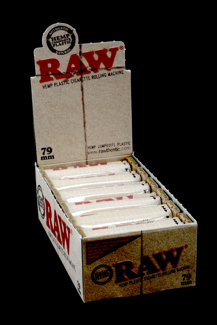 Raw Hand Rollers 79mm - RP190