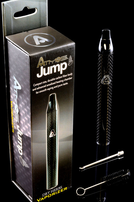 Atmos Jump Dry Herb Vaporizer Pen - V0288