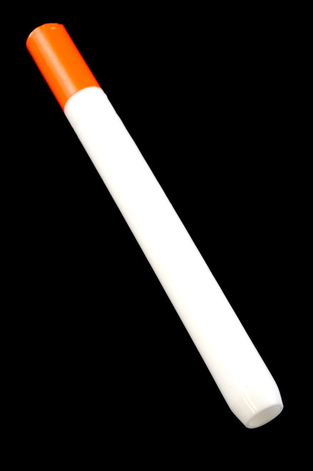 Large Ceramic Cigarette Bat - MP170