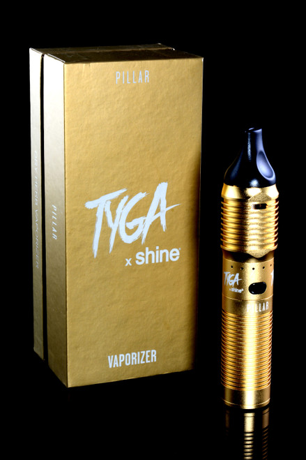 GOLD Atmos Tyga x Shine Pillar Kit - V0351