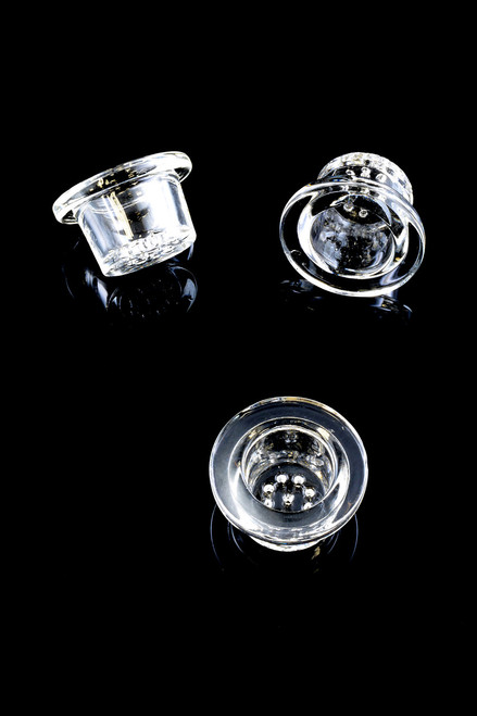 Replacement Glass Screen Bowl for Silicone Pipe - M0235