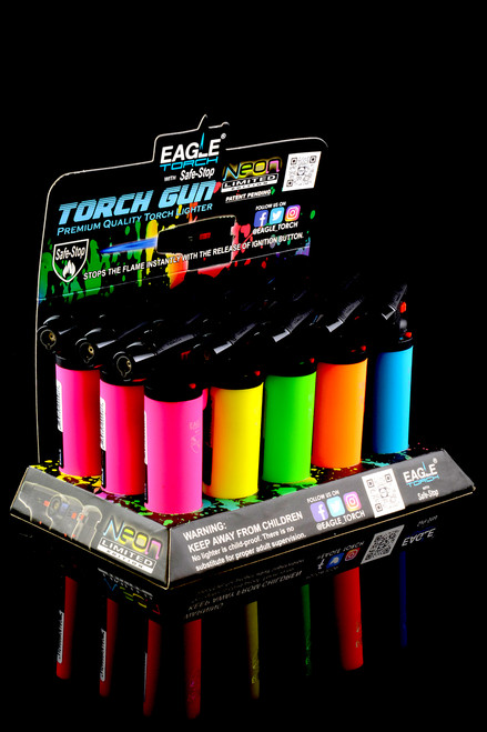 Eagle Torch wholesale lighters for resale.