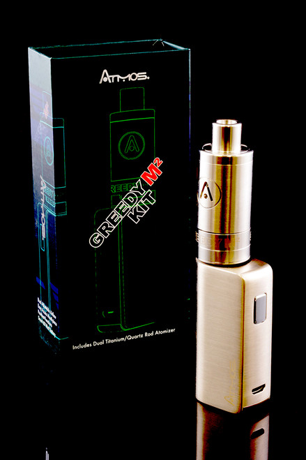 Atmos Greedy M2 60W Kit - V0359