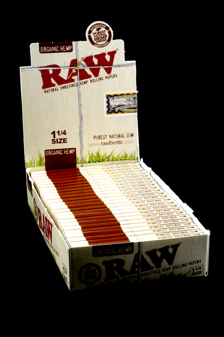 Bulk Raw organic rolling papers wholesale.