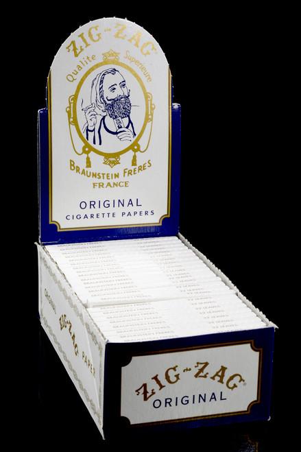 Zig Zag Original Cigarette Papers - RP234