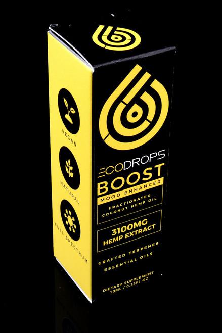 EcoDrops Boost 10ml - CBD153