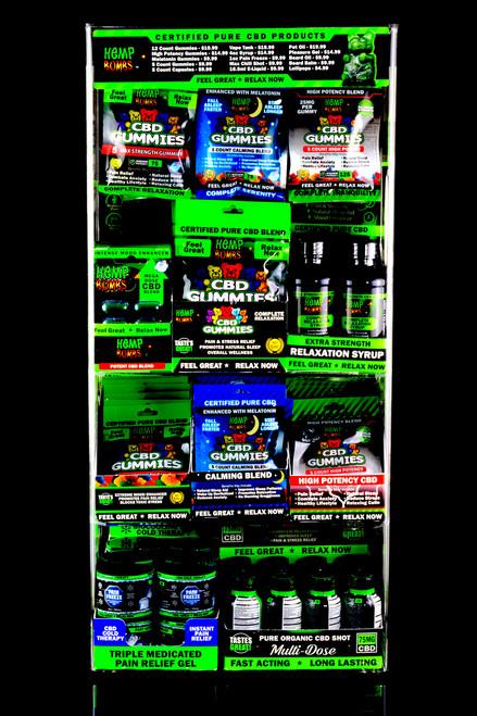 Hemp Bombs Products - SPS Wholesale Inc