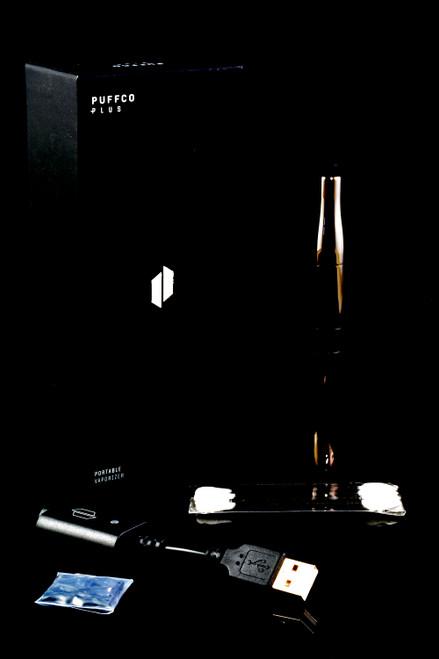 Puffco Plus Portable Oil Vaporizer - V0399