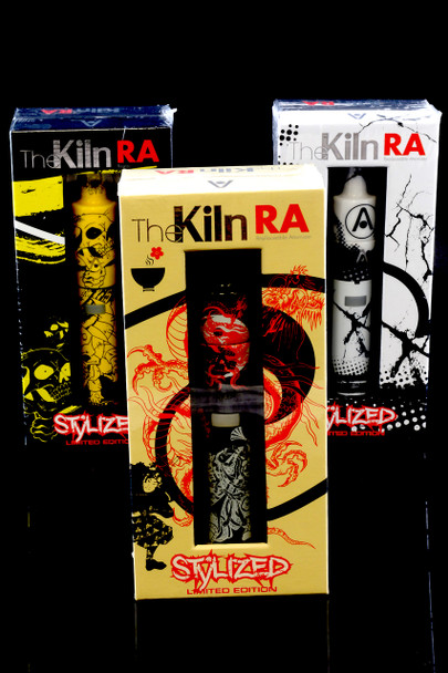 Atmos Kiln RA Stylized Kit - V348