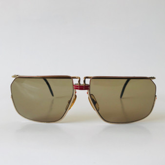 Ferrari Vintage Sunglasses 6214