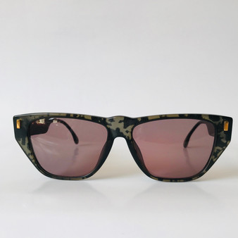 Christian Dior Vintage Sunglasses 2568