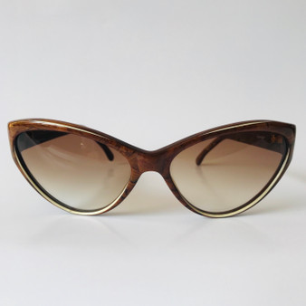 Yves Saint Laurent Vintage Sunglasses 8404