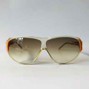 Sover Vintage Sunglasses Salmon 186