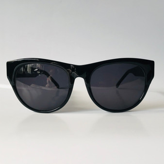Sover Vintage Sunglasses Black 339
