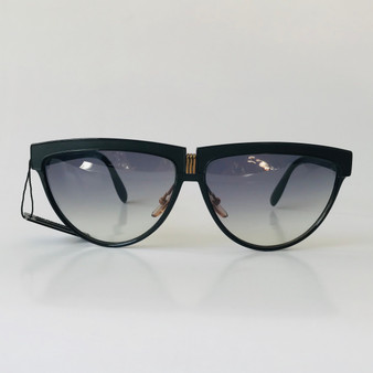 Guy Laroche Vintage Sunglasses Black 5135
