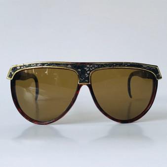 Fran Michelle Vintage Sunglasses