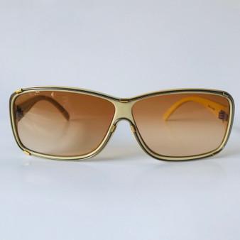 Guy Laroche Vintage Sunglasses Cream 5127