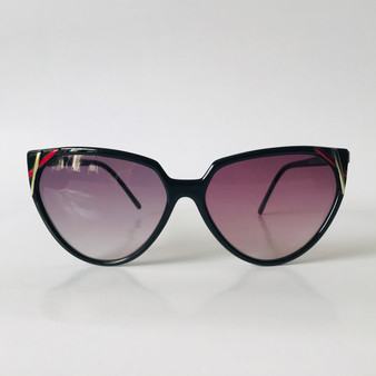 Vintage Sunglasses Diane de Carlo 6614