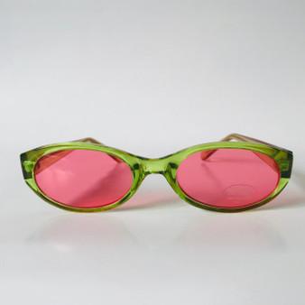 Icon Vintage Sunglasses 376 02