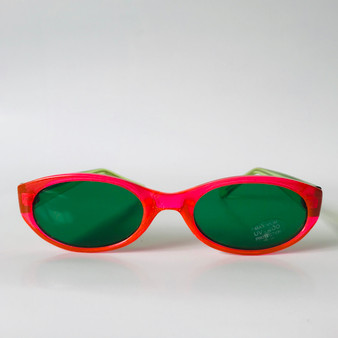 Icon Vintage Sunglasses 376 03