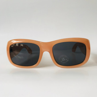Icon Vintage Sunglasses 386 01