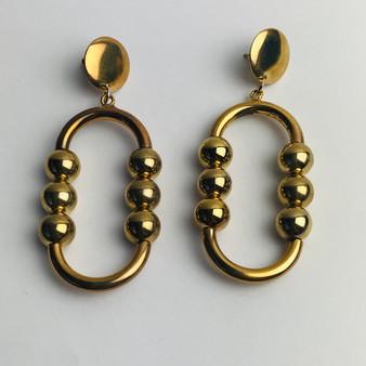 Helga Earrings