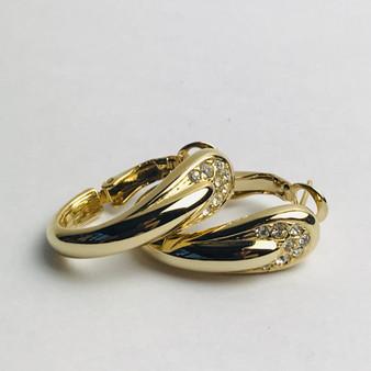 Carlota Earrings