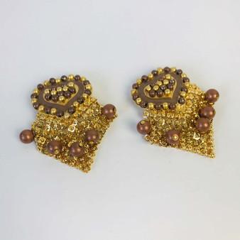 Sheik Earrings